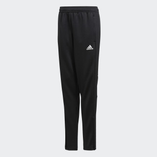 Pants Condivo 18 Training BLACK/WHITE CF3685