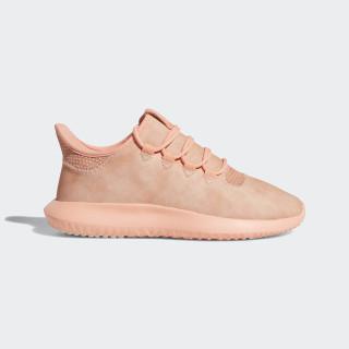 Tubular Shadow Shoes Chalk Coral / Chalk White / Chalk Coral B37761