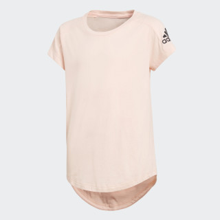 Camiseta adidas Z.N.E. HAZE CORAL S17/BLACK CF6668