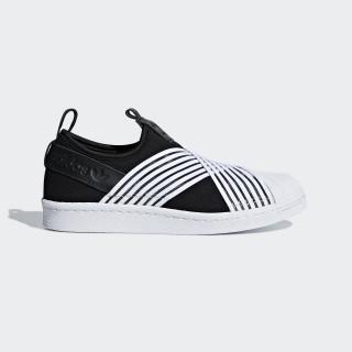 Chaussure Superstar Slip-on Core Black / Ftwr White / Ftwr White D96703