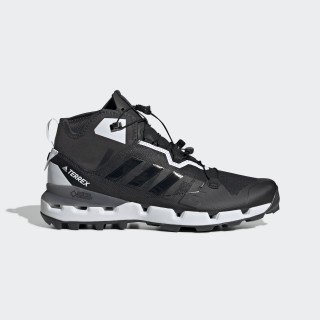 Terrex_WM Fast GTX-SURROUND Shoes Carbon / Core Black / Cloud White DB3007