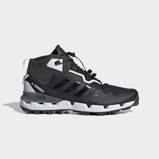 Zapatilla Terrex_WM Fast GTX-SURROUND Carbon / Core Black / Ftwr White DB3007