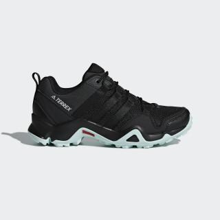 Terrex AX2R Shoes Core Black / Core Black / Ash Green AC8070