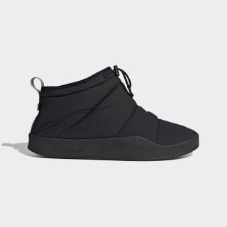 Adilette Prima Shoes Core Black / Energy Ink / Light Granite B41744