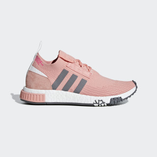 NMD_Racer Primeknit Shoes Trace Pink / Trace Pink / Running White AH2430
