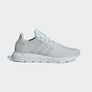 Swift Run Shoes Vapour Green / Grey Two / Ftwr White B37720