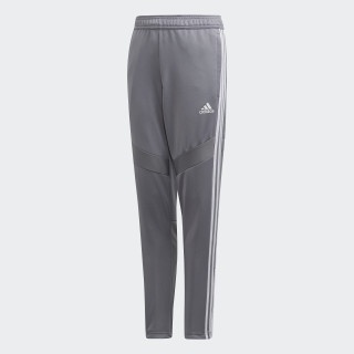 Tiro 19 Training Pants Grey / White DT5178