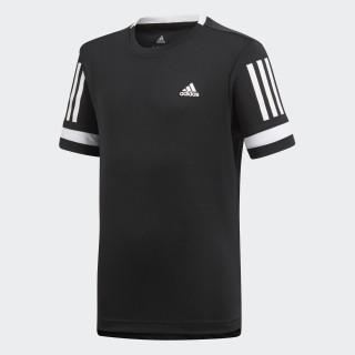 3-Stripes Club T-shirt Black CV5892