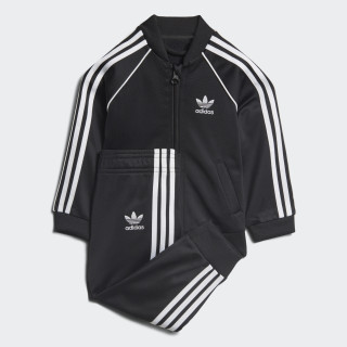 SST Track Suit Black CE1977