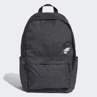 Classic Backpack Black / Black / White CY7014