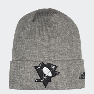 Penguins Team Cuffed Beanie Multi CX3121