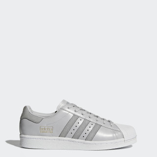 Superstar Boost Shoes Dgh Solid Grey/Mid Grey/Mid Grey BZ0206