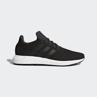 Swift Run Shoes Black/Carbon/Core Black/Medium Grey Heather CQ2114