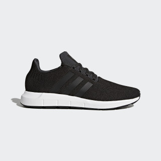 Swift Run sko Black/Carbon/Core Black/Medium Grey Heather CQ2114