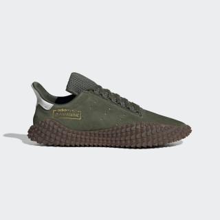 Kamanda 01 Schuh Base Green / Base Green / Crystal White B96521
