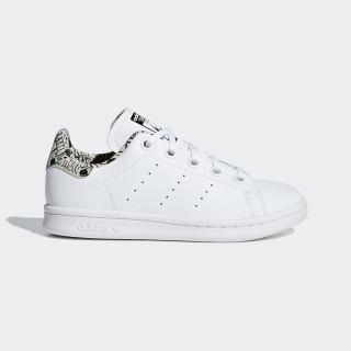 Stan Smith Shoes Ftwr White / Ftwr White / Core Black BC0277
