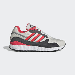 Chaussure Ultra Tech Raw White / Shock Red / Grey Four BD7935