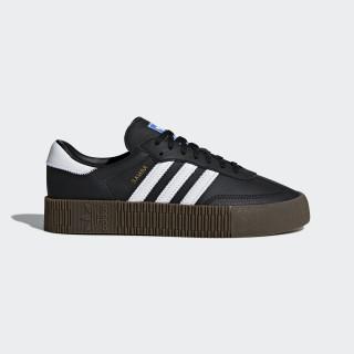 SAMBAROSE Schuh Core Black / Ftwr White / Gum5 B28156