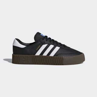 Sapatos SAMBAROSE Core Black / Ftwr White / Gum5 B28156