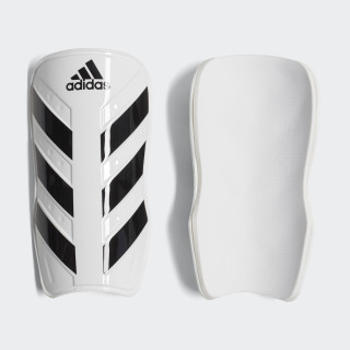 Everlesto Shin Guards White / Black CW5561