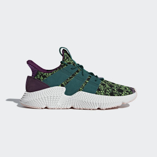 Dragonball Z Prophere Schoenen Base Green / Shock Purple / Supplier Colour D97053