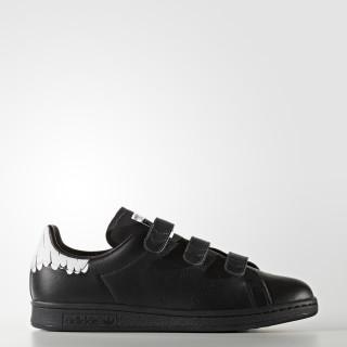 Stan Smith Shoes Core Black / Core Black / Cloud White BY2974