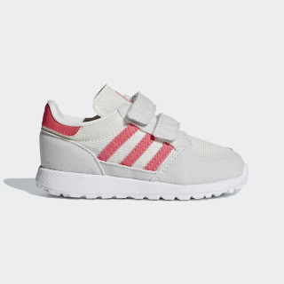 Zapatillas FOREST GROVE CF I CHALK WHITE/REAL PINK S18/GREY ONE F17 B37750