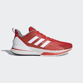 Questar TND Shoes Core Red / Cloud White / Solar Red DB1112