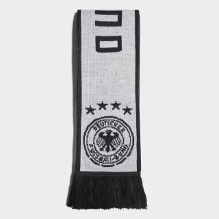 Germany Scarf White / Black CF4944