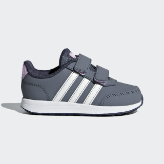 Switch 2.0 Shoes Onix / Running White / Trace Blue B76060