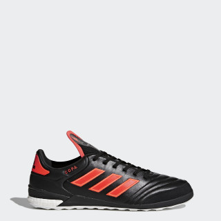 Hommes Chaussure Copa Tango 17.1 Indoor Core Black/Solar Red/Core Black BY9012