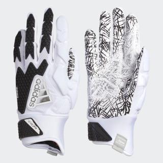 Freak 3.0 Gloves White / Black CH9090