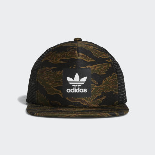 Camouflage Trucker Kappe Multicolor DH2585