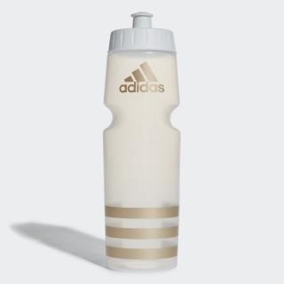 Botella 3-Stripes Performance de 750 ml WHITE/CYBER MET./CYBER MET. CD6288