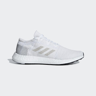 Pureboost Go Schoenen Ftwr White / Grey One / Grey Two AH2311