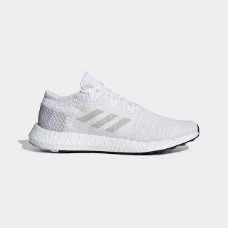Pureboost Go Skor Ftwr White / Grey One / Grey Two AH2311