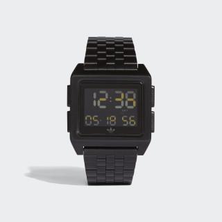 ARCHIVE_M1 Watch Black CJ6306