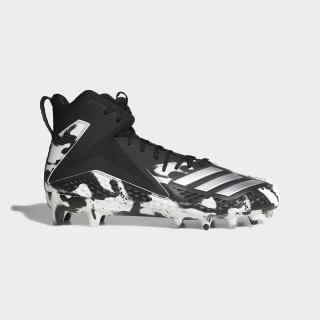 Freak X Carbon Mid Camo Cleats Core Black / Silver Metallic / Cloud White B37335