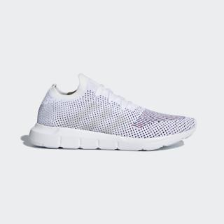 Swift Run Primeknit Shoes Cloud White / Grey / Medium Grey Heather CQ2895