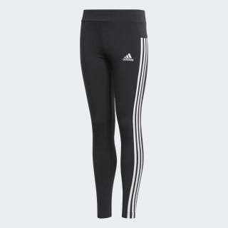 Essentials 3-Stripes Legging Black/White/White BP8628