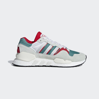 EQT_ZX Shoes Silver Met. / Future Hydro / Ash Silver G26806