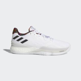 Crazylight Boost 2018 Shoes Ftwr White / Grey One / Grey Three BB7157
