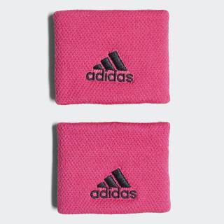 Tennis Wristband Small Shock Pink / Legend Ink DJ0932