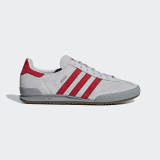 Jeans Schuh Grey Two / Scarlet / Ch Solid Grey B42229