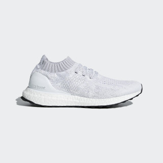 Sapatos Ultraboost Uncaged Ftwr White/White Tint/Grey Two DB1132