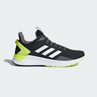 Questar Ride Shoes Carbon / Cloud White / Solar Yellow DB1345