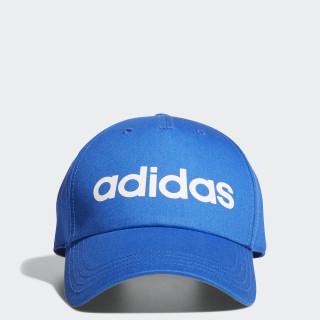 Gorra Daily BLUE/WHITE CD5076
