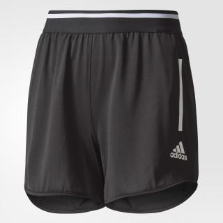 Training Cool Short Black / White CE6181