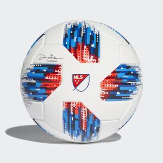 MLS Mini Ball White / Ash Blue / Night Indigo / Power Red CF0006