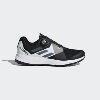 TERREX Two Boa Schuh Core Black/Ftwr White CM7574